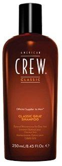 American Crew Classic Gray Shampoo, 8.45 oz
