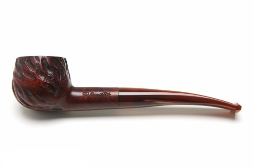 Dr Grabow Royalton Textured Tobacco Pipe