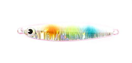 アムズデザイン(ima) ルアー GUN吉 30 #X3028 ピンクグローキャンディー 044299の商品画像