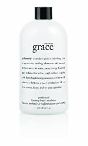Philosophy Summer Grace Perfumed Firming Body Emulsion, 16-Ounce