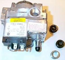 ROBERTSHAW CONTROLS 720-474 GAS VALVE 7200ERCS