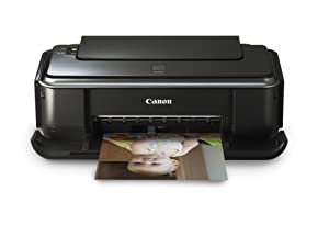 Canon Pixma iP2600 Photo Inkjet Printer (2435B002)