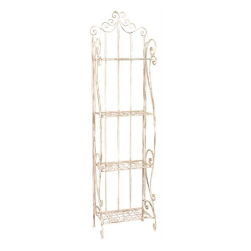 UMA Enterprises 41980 Metal Aspire Baker Rack,