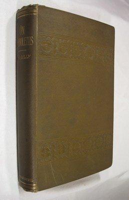On Shibboleths, William Samuel Lilly