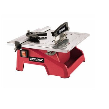 Cheap Factory-Reconditioned Skil 3540-01-RT 7-Inch 4.2 Amp Wet Tile Saw