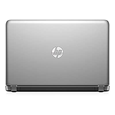 HP 15-AB584TX 15.6-inch Laptop (Core i7-6500U/16GB/2TB//4GB Graphics), Natural Silver