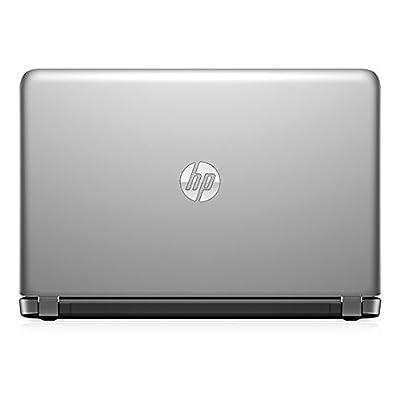 HP 15-AB584TX 15.6-inch Laptop (Core i7-6500U/16GB/2TB//4GB Graphics), Natural Silver