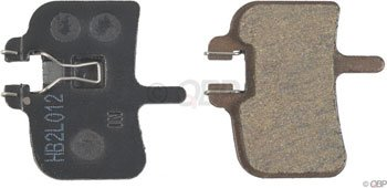 Buy Low Price Hayes Disc pad set, G1,G2,MX-1 – semi-metallic pr (98-16314)