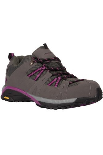 Mountain Warehouse Storm Womens Trail Running Shoes