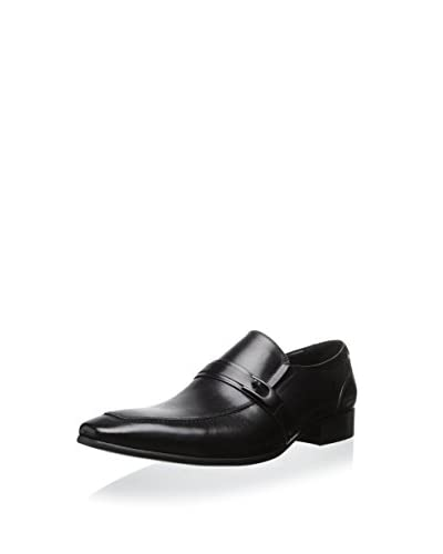 Kenneth Cole New York Men's Rich Texture Slip-On Loafer