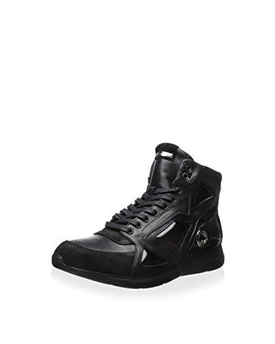 Alessandro Dell'Acqua Men's Rett High-Top Sneaker
