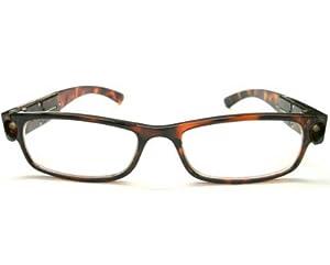 eyebrights led lighted reading glasses slim
