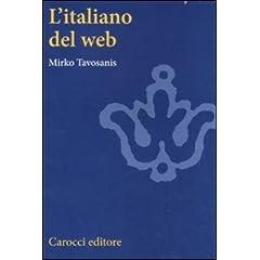 L'italiano del web