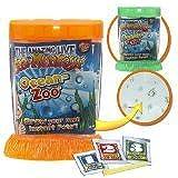 Schylling Sea Monkeys Ocean Zoo - Colors May Vary