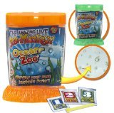 Schylling Sea Monkeys Ocean Zoo – Col…