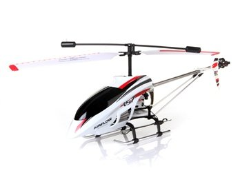 9570 2-Channel R/C Radio Control Single Propeller Helicopter
