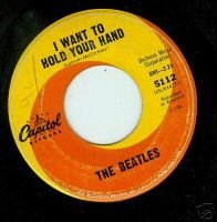 The Beatles - I Want to Hold Your Hand - Zortam Music