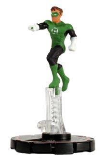 HeroClix: Hal Jordan # 220 (Limited Edition) - Unleashed - 1