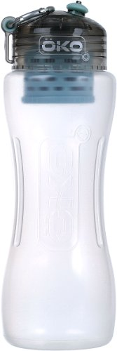 Öko filtered water bottle review