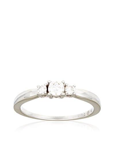 Paris Vendôme Ring weißgold