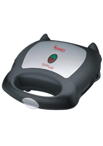Warmex-MGT-09-700-W-Multi-Grill-Toaster