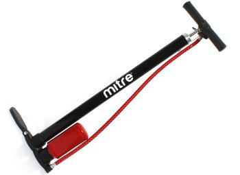 Mitre Stirrup Ball Pump
