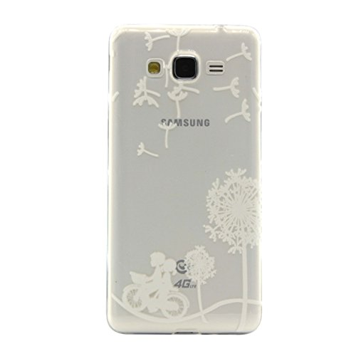 Samsung-Galaxy-J1-Ace-HlleBONROY-Muster-TPU-Case-SchutzHlle-Silikon-Case-Tasche-Weiches-Transparentes-Silikon-Schutzhlle-Malerei-Muster-Ultradnnen-Kratzfeste-Tasche-Schutzhlle-Hlle-Case-Cover-Etui-TPU