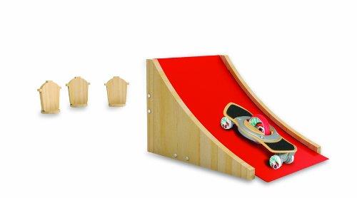 Red Tool Box Street Board