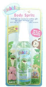 Best Cheap Deal for Webkinz Apple Body Spritz perfumed spray by Ganz - Free 2 Day Shipping Available