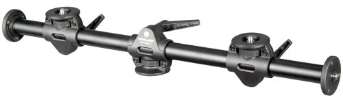 Vanguard Multi-Mount 6 Horizontal Bar For Mounting Multiple Devices On One Tripod
