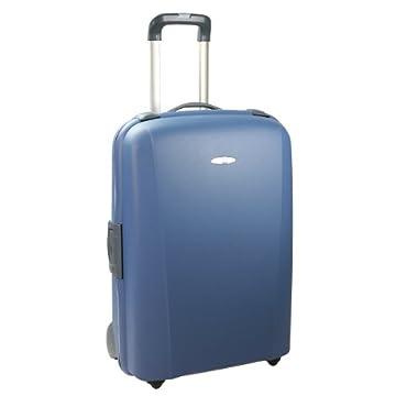 pas cher roncato grande valise trolley bleu magasin sport. Black Bedroom Furniture Sets. Home Design Ideas