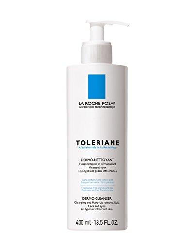 La Roche Posay Toleriane Detergente Viso e Occhi - 400 gr