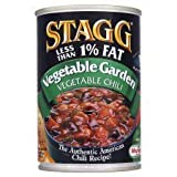 Stagg Vegetable Garden Vegetable Chili 410G