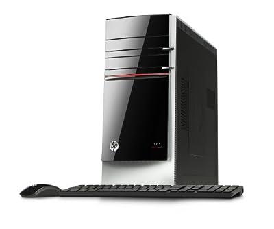 HP ENVY 700-311 Desktop (Black)