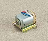 Aristo-Craft Cermag Motor, 1.5-3V, 8600RPM