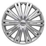FIAT DOBLO MPV (2001 -2010) 14 inch Giga Car Alloy Wheel Trims Hub Caps Set of 4