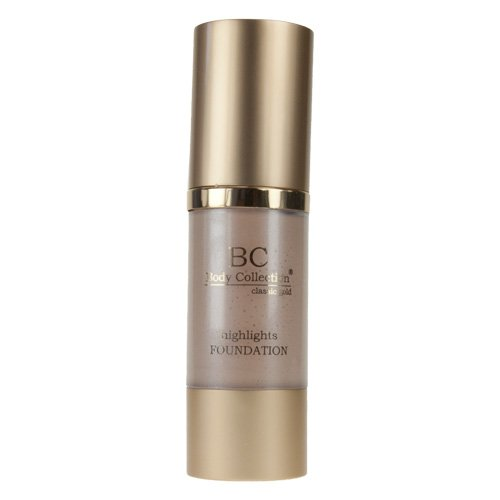 Body Collection Highlights Foundation
