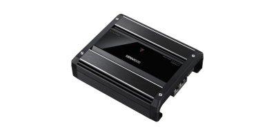 Kenwood X500-1 500W Mono Amplifier