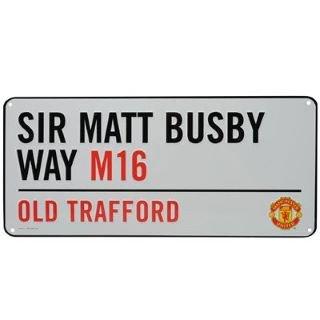 manchester-united-fc-strassenschild-waybusbysir-matt