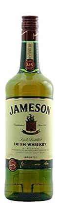 Jamesons Irish Whiskey 1 L