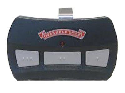 Images for Overhead Door OCDTR-3 CodeDodger Three Button Garage Door Opener Remote