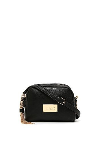 LIU JO MINORCA CROSS OVER A66074E0086-22222 Black