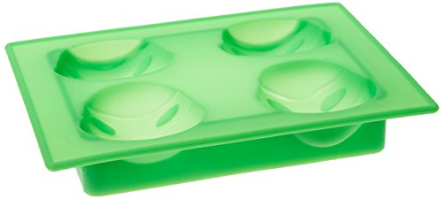 Diamond Select Toys Teenage Mutant Ninja Turtles Silicone Tray