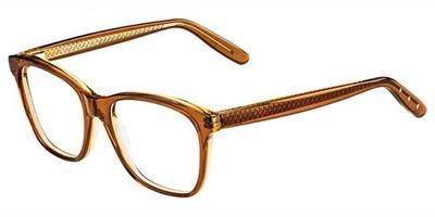 Bottega VenetaBottega Veneta 244 Eyeglasses Color 0F2I 00