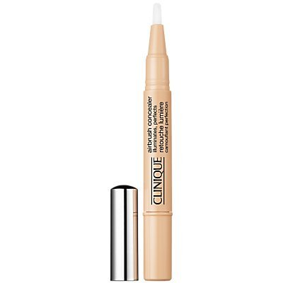 Clinique Airbrush Concealer - All Skin Types, 1.5ml