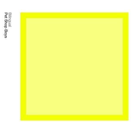 Pet Shop Boys - Bilingual + Bonus CD - Zortam Music