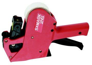 SATO Samark 26Prix Gun (à 6chiffres)
