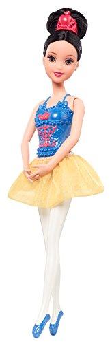 Mattel-X9345-Principesse Disney Ballerine - Biancaneve