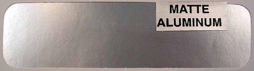 Bare Metal Foil 004