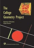 THE COLLEGE GEOMETRY PROJECT